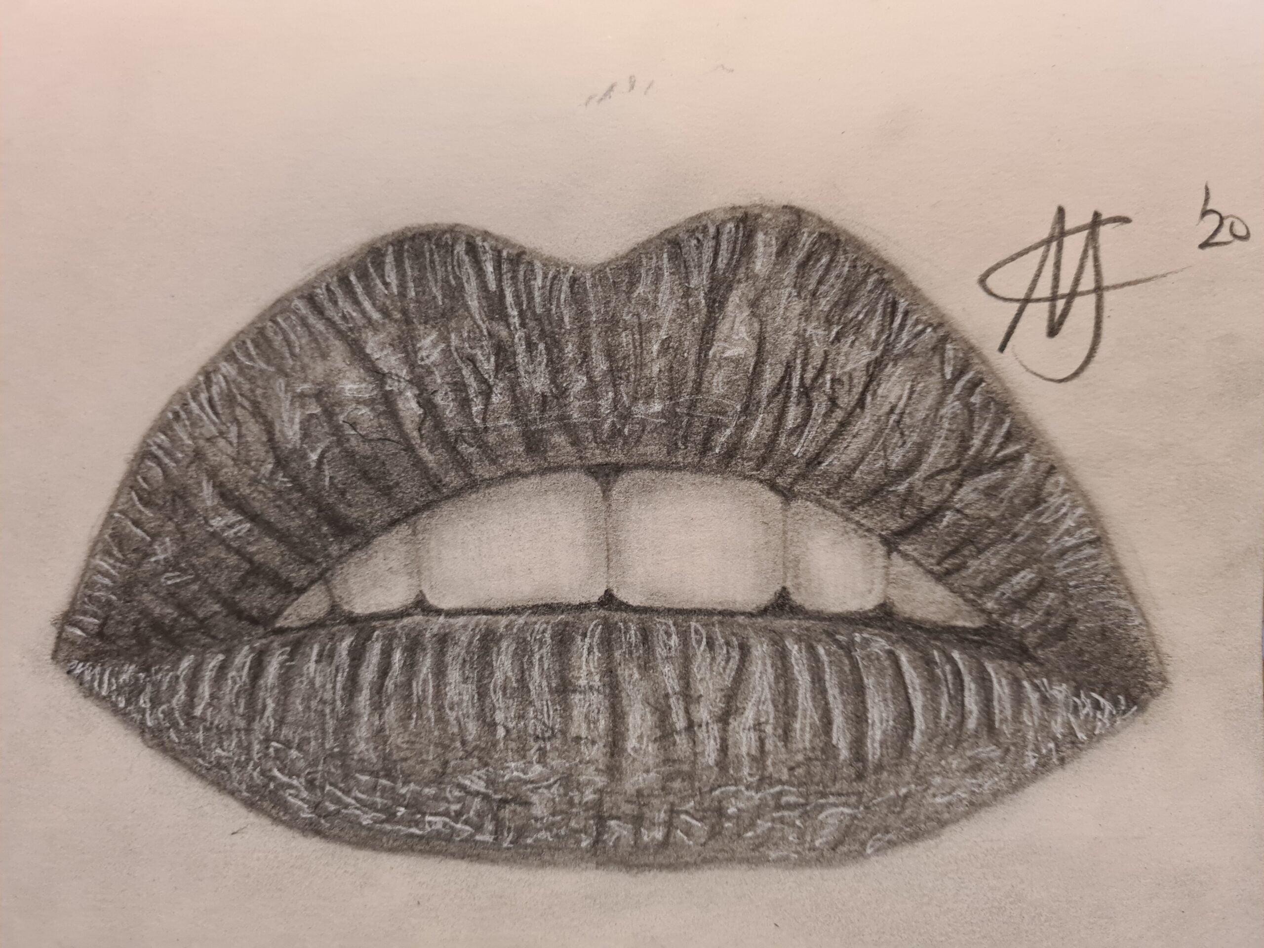 Lips Graphite